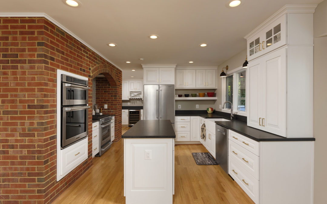 How long does it take to plan and remodel a kitchen?