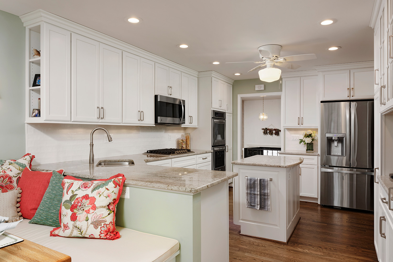 Annandale Virginia Kitchen Remodel